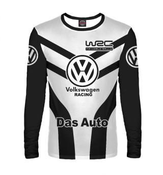 Мужской лонгслив Volkswagen