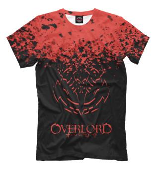 Мужская футболка Overlord