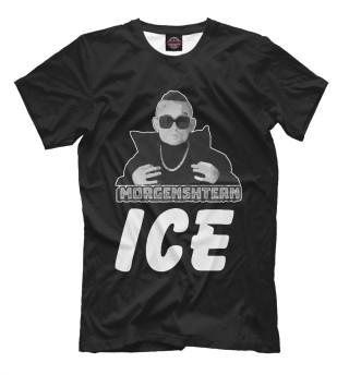 Мужская футболка Morgenshtern