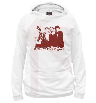 Мужское худи Red Hot Chili Peppers
