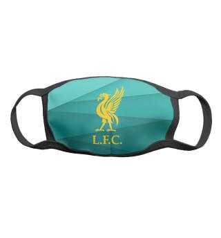 Маска тканевая Liverpool | Ливерпуль